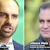 Eduardo Bolsonaro confirma: Ulisses Maia é um filhote de ditador