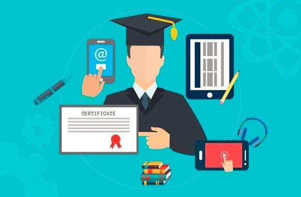 Tuliskan 5 Contoh Website E learning untuk belajar online