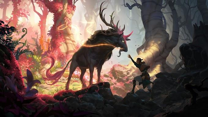 Legends of Runterra Resmi Olarak Çıkış Yaptı!