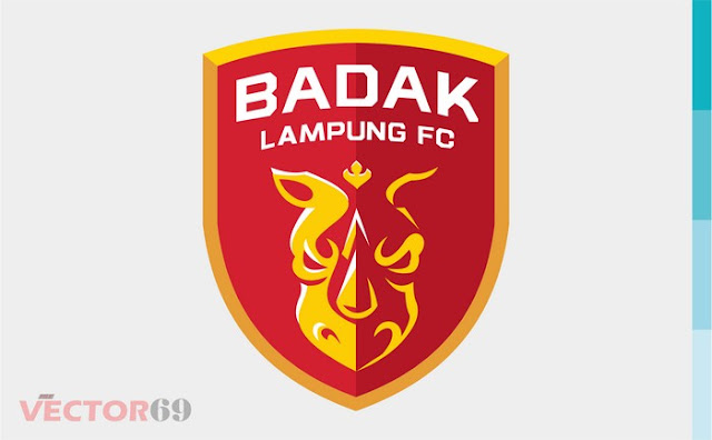 Logo Badak Lampung FC - Download Vector File SVG (Scalable Vector Graphics)