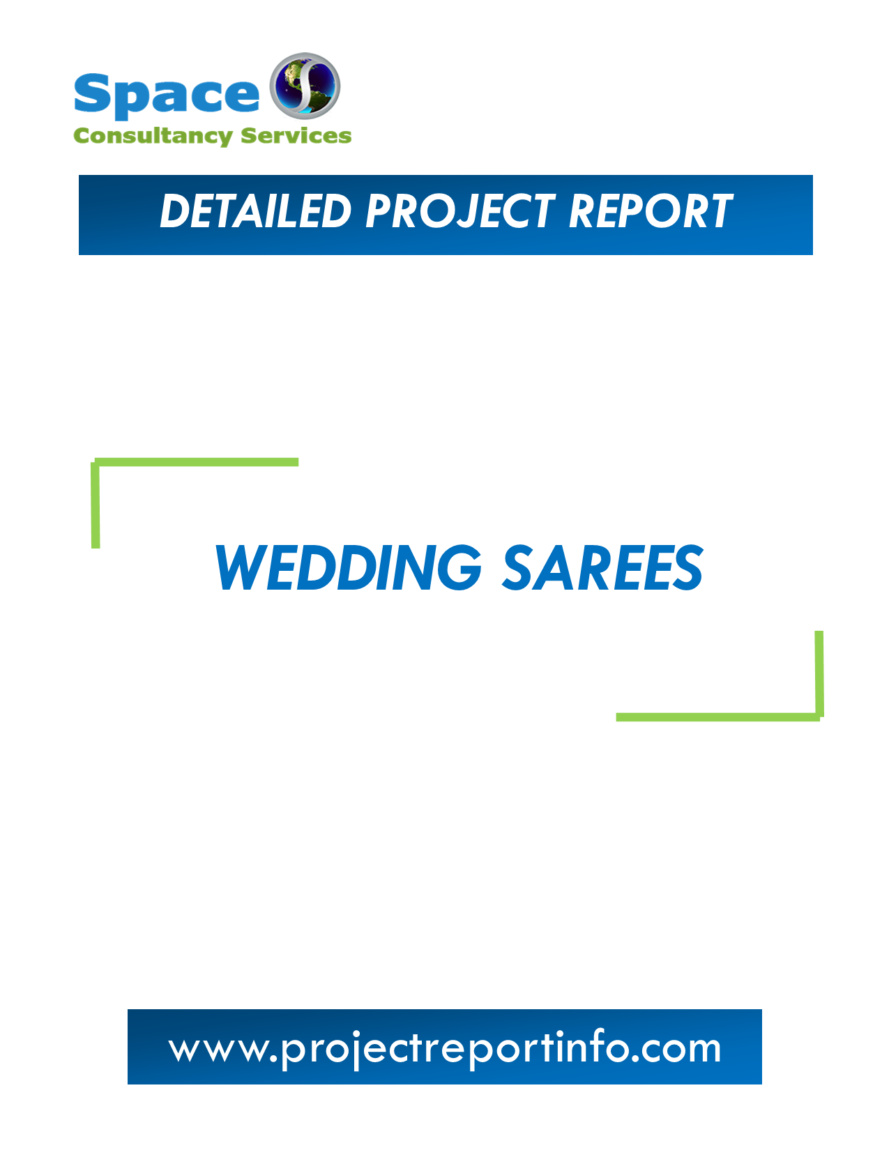 Project Report on Wedding Sarees Manufacturing