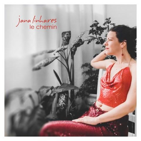 Jana Linhares segue o caminho Francês