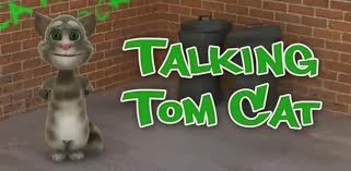 tai game talking tom cat