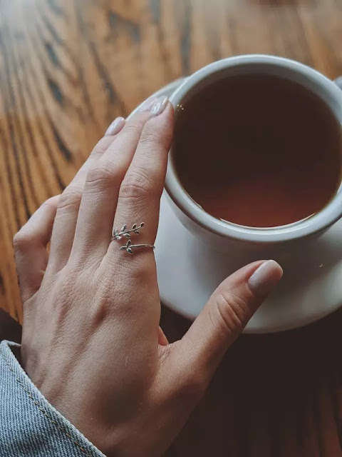 Perbedaan teh matcha dan hojicha