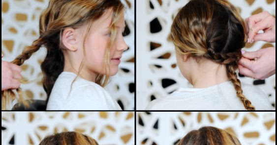 Gaya+Rambut+Kepang+Untuk+Anak