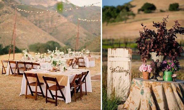 C mo decorar en una boda bodas - Casa al dia decoracion ...