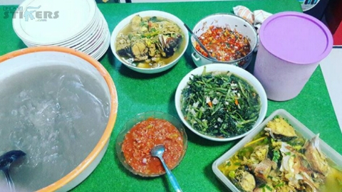 Fakta Tentang Papeda Makanan Khas Maluku Dan Papua Playstikers Com