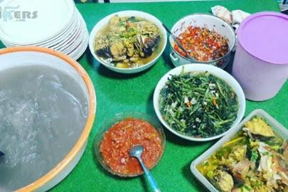 Fakta Tentang Papeda Makanan Khas Maluku dan Papua