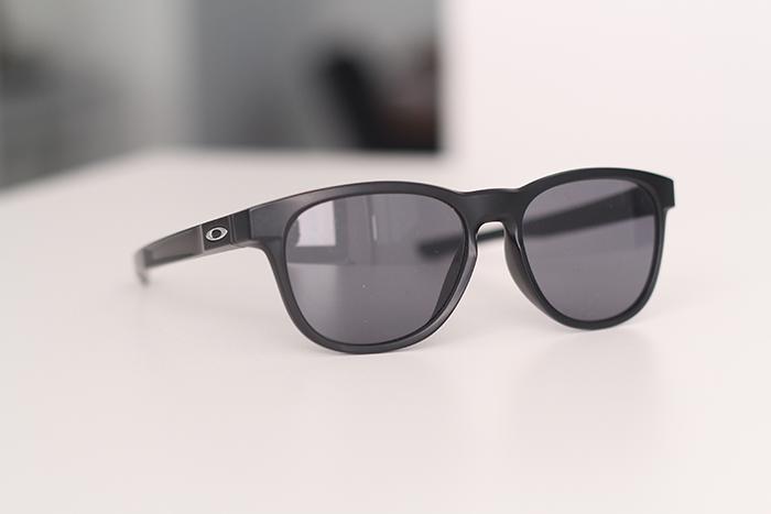 Óculos de Sol Oakley Stringer Preto, armação em acabamento cristale e 100%  de proteção UVA UVB. Estado  Usado poucas vezes, em ótimo estado. Tamanho   Único 5031dcfa3f