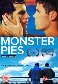 Monster Pies, 2013