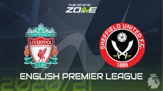 مشاهدة مباراة شيفيلد يونايتد و ليفربول بث مباشر