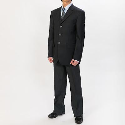 新潟県立 直江津中等教育学校(男子指定制服)