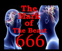 The Mark of the Beast -666