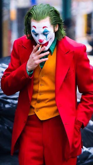 Joaquin Phoenix es uno de los mejores Joker del cine