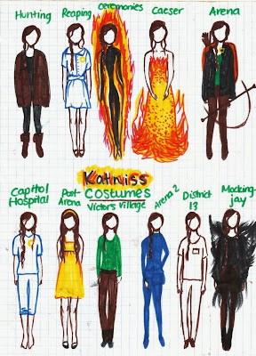 http://teenfictionbooks.wordpress.com/2012/06/14/fan-art-hunger-games/