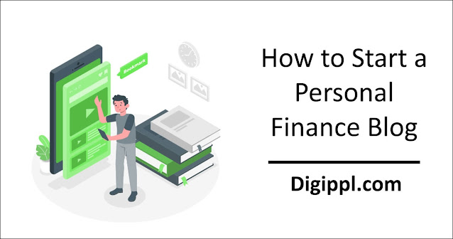 How to start a Personal Finance blog in 2021