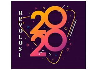 Bacalah Resolusi Sehat 2020