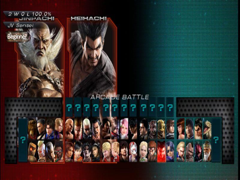 Download Tekken Tag Tournament 2 Game Setup Exe