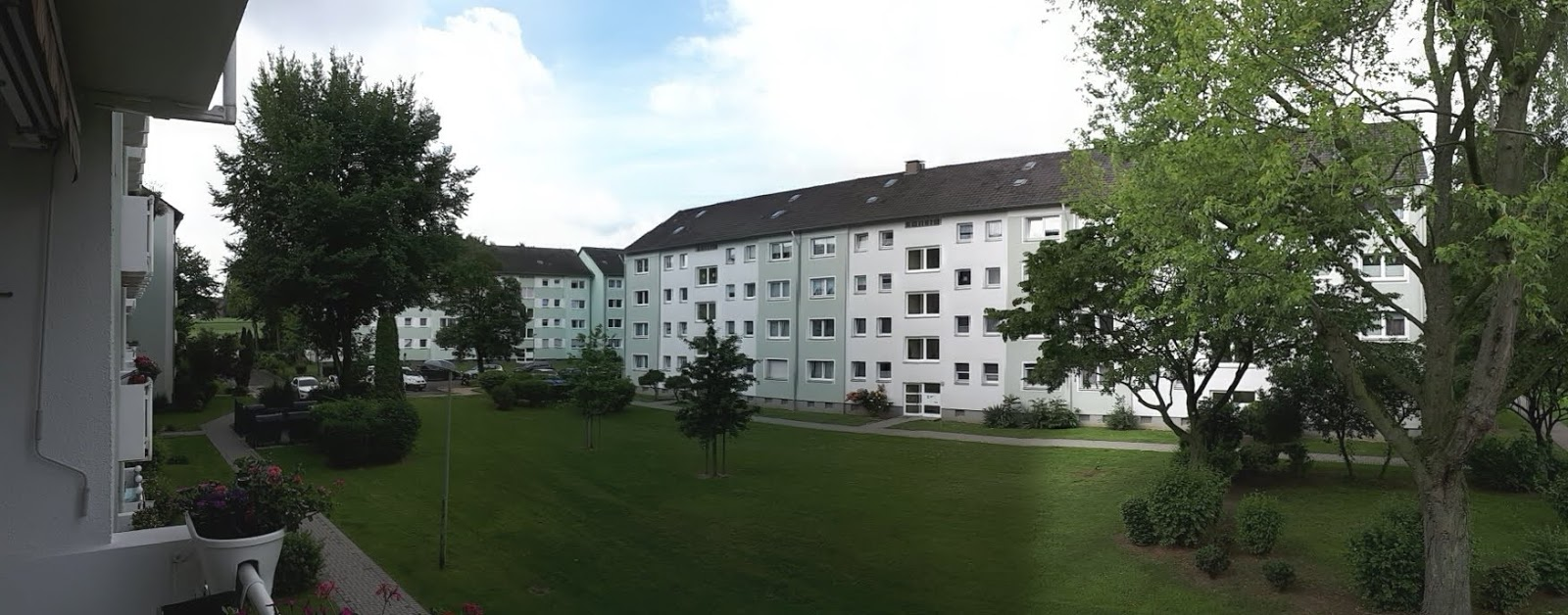 Grossstadt Indianer Mai 2019
