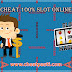 Cheat 100% Slot Online