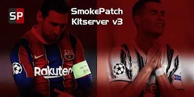 smokepatch kitserver