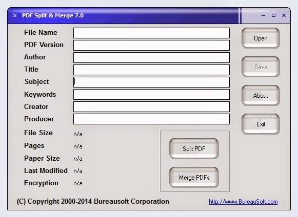 pdf split and merge basic 64 bit download