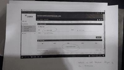 Prosedur buka blokir NIK/NIB Nomor Induk Berusaha Import-Export