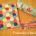 University Checklist / Tips