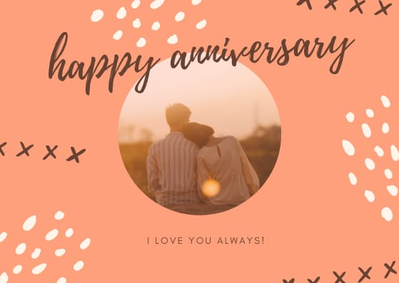 Anniversary wishes for husband - Greetings Card, Sms, Quotes, Image