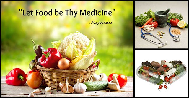 Food Medicine That Could Save Our Life