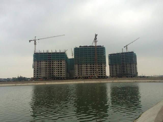 Mua chung cư Thanh Hà Mường Thanh giá rẻ