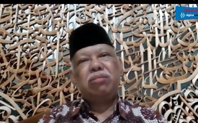 Pemerintah Abaikan Ormas Islam, Prof Azyumardi: Malin Kundang, Cepat atau Lambat Dapat Hukuman