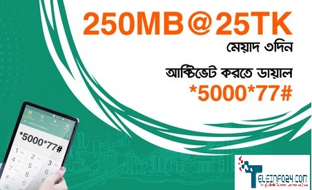 Banglalink new internet offer