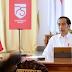 Jokowi Terbitkan Inpres Sanksi Pelanggar Protokol Kesehatan