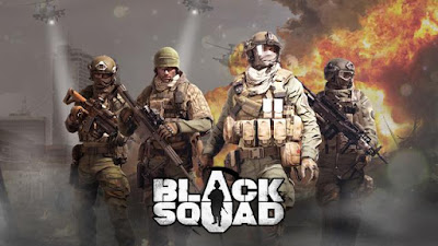 Game  Black Squad