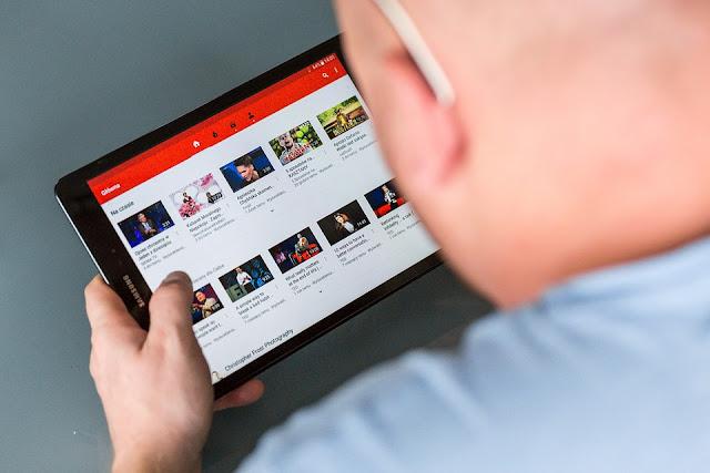 """YouTube podría eliminar canales que considere """"comercialmente no viables"""""""