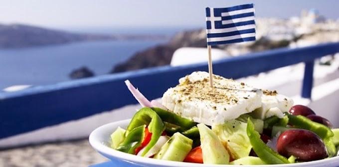 Alla scoperta della cucina greca e dei suoi sapori unici