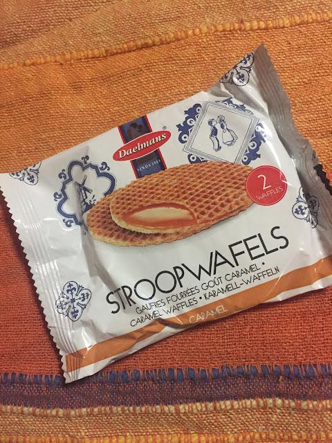 Stroopwafels