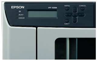 Epson Discproducer PP-100N Canada Price And Review