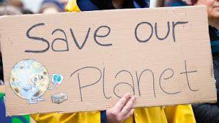 Pengertian Pemanasan Global: Penyebab, Dampak, dan Cara Menanggulanginya