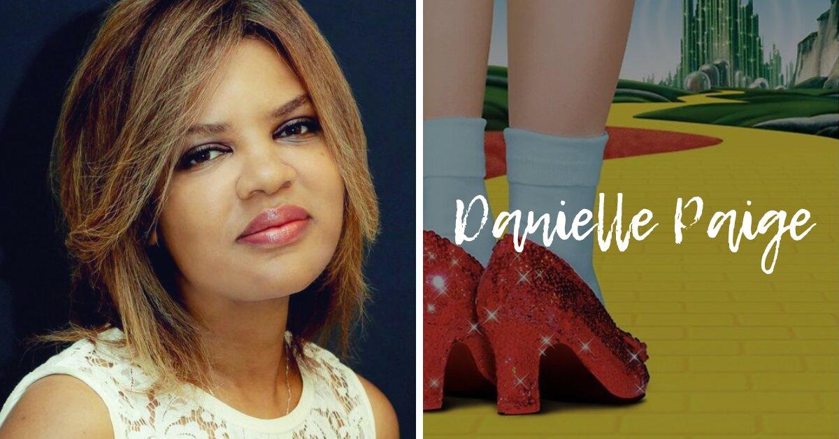 Danielle Paige