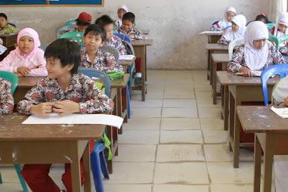 Download Kisi-kisi UN SMP/SMPLB SMA/SMALB SMK/MAK Tahun 2019-2020 Terlengkap