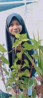 Foto Nur Azizah