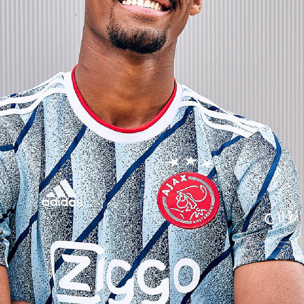 AFC Ajax 2020-21 Kit - DLS2019 Kits
