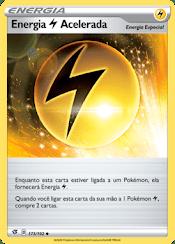 TCG Energia Acelerada RCL