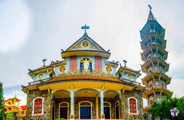 Bencés kolostort támadtak meg a földfoglaló kampány keretében Vietnámban