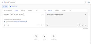 Google Translate Kya Hai ?