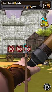 review archery big match