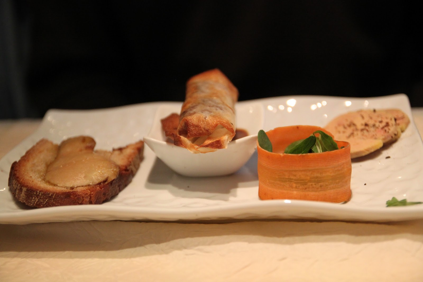 Magret Canard Foie Gras Four goose, goose, duck: rondin du lot ~ a year in fromage