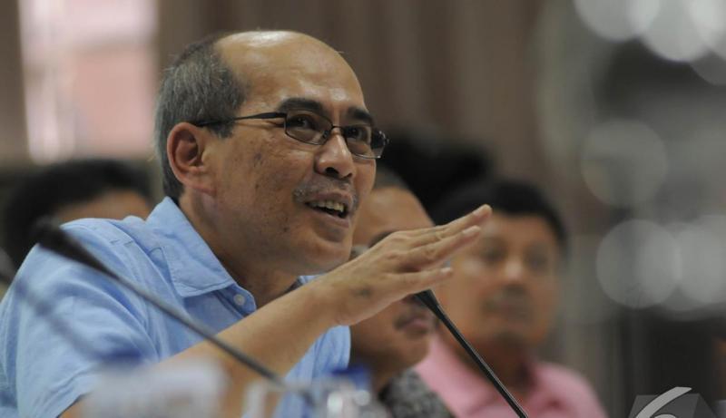 Faisal Bahri: Penanganan Corona Masih Liar, Jangan Harap Subsidi Gaji Mampu 'Ngatrol' Ekonomi